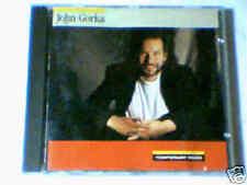 JOHN GORKA Temporary road cd GERMANY NANCI GRIFFITH