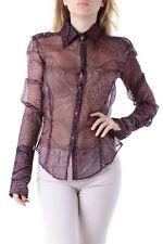John Richmond VI-RCM0339 blouse Dames - kleur Rood NL