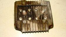 1975 suzuki gt185 gt 185 gt-185 sm137 head