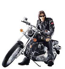 Skynet Crows Te · Worst T.F.O.A. Ryushin & Night Train 1/12 Figure & Model Kit
