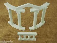 Greek Roman Columns Pillars Coliseum Acropolis Archway Wedding Table Centerpiece