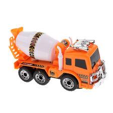 1:24 échelle électrique construction voiture véhicule enfants jouet