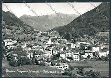 Trento Bondo Breguzzo foto cartolina C0062 SZG