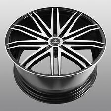 Verde Impulse 9&10,5x20 5x112 Felgen für Audi R8 Spyder Gallardo