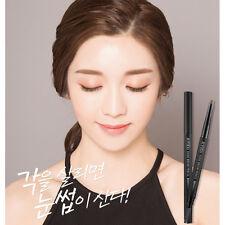 A'PIEU Edge Brow Pencil Secret Formula Eyebrow 5 Colors Apieu Brown