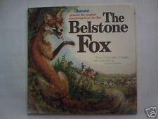 The Belstone Fox-1973-Original Movie SoundtrackRecord LP