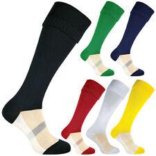 ROLY - Soccer Football Socks Mens Kids Junior Sizes for Sport in Long  Knee High