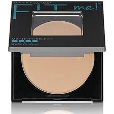 Maybelline New York Fit Me Matte Poreless Powder Long Lasting Shine - 0.29Oz New