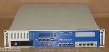 CHECK Point P-10 P 10 firewall di rete dispositivo di sicurezza - 1x 160 GB, 2GB, 2x PS