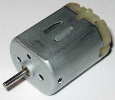 FC-280 Motor - Car Door Lock and Mirror Motor - Automotive Motor FC-280PC-22125