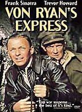 Von Ryans Express (DVD, 2001)