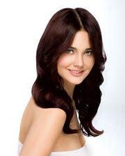 ONC NATURAL COLORS 4MC Glamorous Brown Hair Dye Healthier Permanent Hair Color