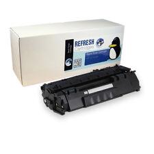 HP remanufacturado Laserjet Q7553A/53a Negro Impresora Láser Mono