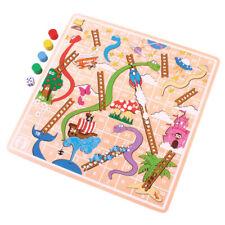 BIGJIGS Toys serpenti e scale