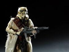 Tusken Sandtrooper Stormtrooper Raider Star Wars Art Giant Wall Print POSTER