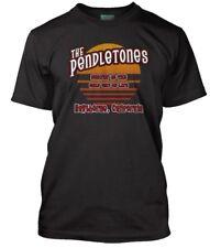 Beach Boys inspired Pendletones, Hombres Camiseta
