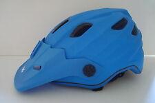 Kali Protectives Maya Enduro Helmet Matte Blue