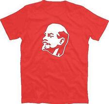 LENIN OKTOBERREVOLUTION T-Shirt  S-XXXL