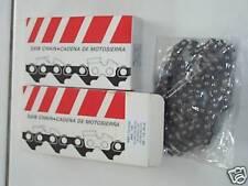 2 Ketten /Sägeketten für Homelite CSP4016 u.a 40 cm*NEU