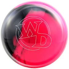 Bowling Ball Columbia 300 White Dot pink black, Bowlingkugel für Spare & Strike