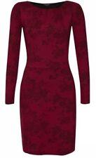 Neu 🌹 Vive Maria 🌹 Red Roses Forever Dress Kleid Gr. XS, S, M, L, XL