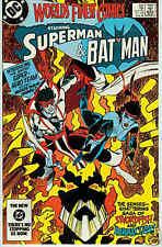 World's Finest # 306 (Superman/Batman) (USA, 1984)