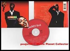 """DADDY YOD """"Le Survivant"""" (CD) 1995"""