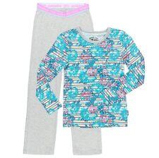 Vingino Schlafanzug/Pyjama WENCKE SET blue stripes NEU reduziert versch. Größen