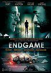 Endgame (DVD, 2010) New!! Sealed!!