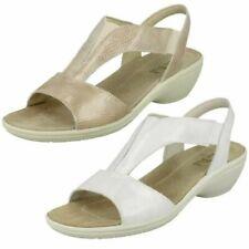 Ladies Van Dal Evening Sandals Barbara