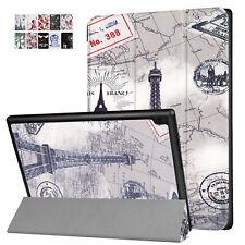für Lenovo Tab4 10 TB-X304F 10.1 Zoll SCHUTZHÜLLE Smart COVER Case Tasche Sleeve
