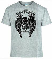 T-Shirt Montador de Andamios, Artesanía, Gremio