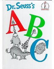 By Dr. Seuss ABC Beginner Books, New