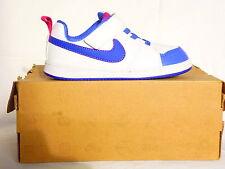 Nike BackBoard 2 (TDV ) Kinder Schuhe,Turnschuhe Sneakers Non-Marking Laufsohle