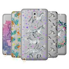 Offizielle micklyn Le Feuvre Tiere 2 Soft Gel Case für Samsung Handys 2