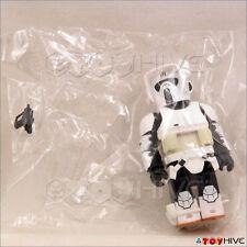 Kubrick Medicom Toy Star Wars Biker Scout Imperial Trooper from Endor