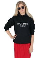 NCTZEN Hoody Hoodie Top Fashion Blogger Kpop NCT Fandom Taeyong