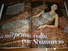 Vanity Fair.ALESSANDRA MASTRONARDI,BAUSTELLE,r