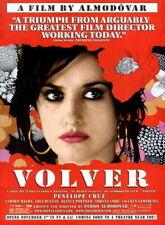 72166 Volver Movie Penelope Cruz armen Maura FRAMED CANVAS PRINT Toile