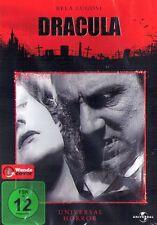 DVD NEU/OVP - Dracula (1931) - Bela Lugosi & Helen Chandler