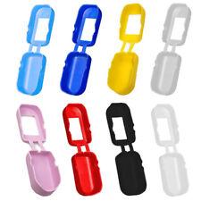 Silikon Schutzhülle für Fingerpulsoximeter verschiedene Farben