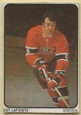 1974-75, Lipton Soup, Hockey, UPick from list