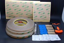 3M™ Adhesive Transfer Tape 468MP bundle set with tools,3D printing