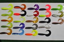 """Relax Twister 6"""" (15,24cm)  Gummiköder Kunstköder Grub"""