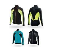 Sportful Alpe 2 Softshell Fahrrad-Regen/Wind/Winterjacket schwarz/gelb - 1101399