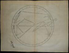 1649-CARTOGRAFIA-MISURAZIONI GEOMETRICHE-DE ELEMENTIS EX GEOMETRIA-BRIET-RARA