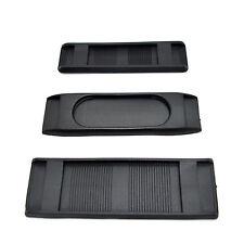 Di alta qualità nero in gomma tracolla Pad per i viaggi sport Laptop Bags casi