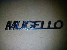 Lambretta Mugello Legshield Badge LI SX TV GP... NEW!!!