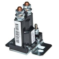 High Current Starter Relay 500 AMP DC 12V 24V 4 Pin SPST Auto Start Contactor