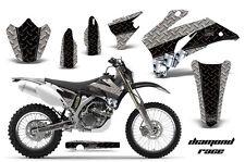 AMR RACING MX DIRT BIKE STICKER DECAL GRAPHIC YAMAHA WR 250/450F 07-11 DRKBGS